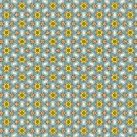 seamless floral style pattern or ornamental background for wallpaper banner fabric garment digital printing graphic or concept design Standard-Bild