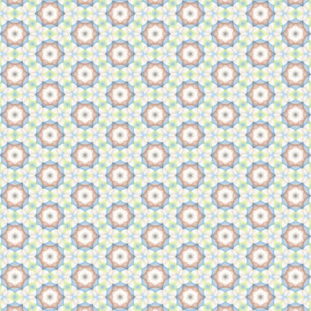 Beautiful fabric pattern for modern interiors design, wallpaper, textile industry