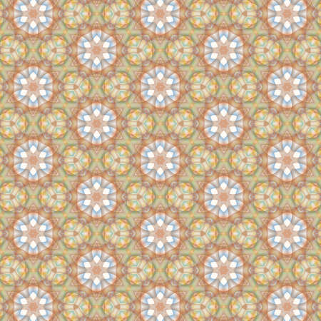 Abstract background seamless pattern for modern interiors design, wallpaper, textile industry