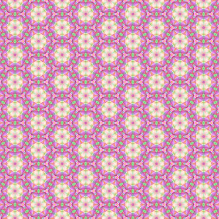 Kaleidoscope abstract background for fabric printing, decorative mosaic, colorful texture creative background, mosaic, illustration, ornament of the mosaic.