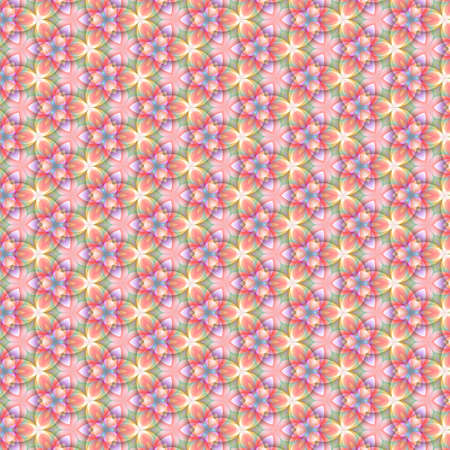 elegant style pattern background. Ornament for website, corporate style, fashion design and house interior design, as well for hand crafts and DIY. Endless texture.