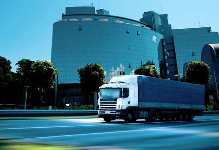 business transportation  photo