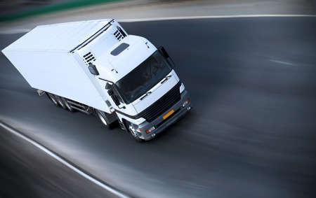 ciężarówka: punktor