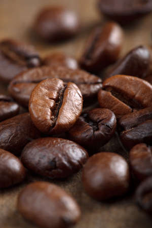 stimulant: coffee beans