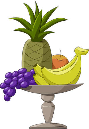 bowl of fruit: Bowl of fruit