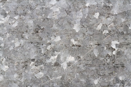 Texture of galvanized iron in high definition Stock Photo - 19288756