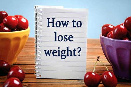 weightloss plan: Question How to lose weight on notebook