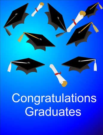 scholars: felicitaciones graduados