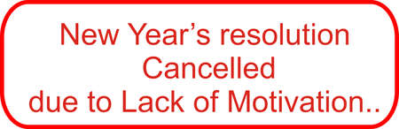 Resolutions have been cancelled Vector