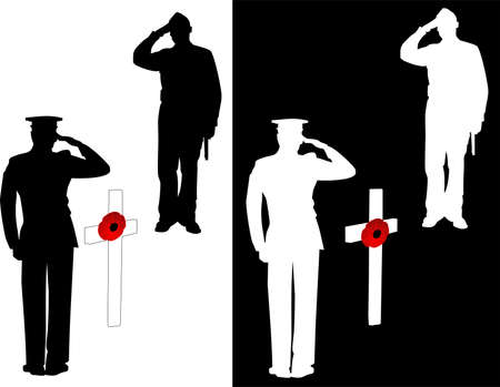 salut: For the men and women who lost their lives to save ours.. Lest we Forget!