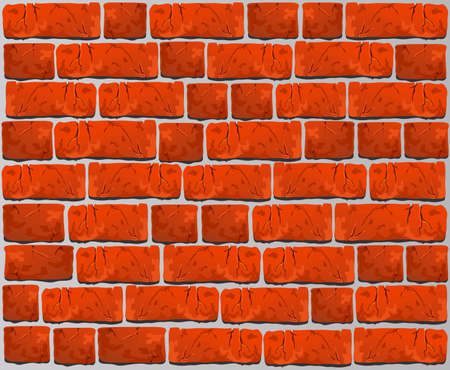 rubble: Brickwall