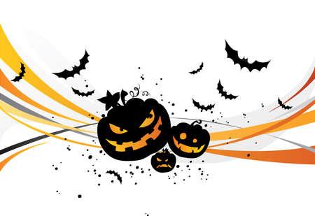 Halloween design Stock Vector - 3281880
