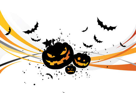 Halloween design Stock Vector - 3281880