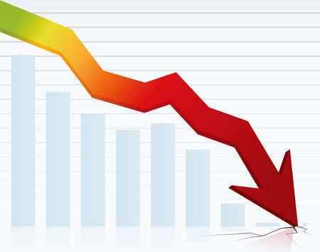 stat: Economy crisis chart