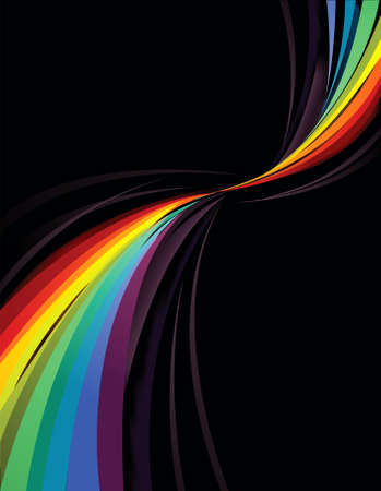 Rainbow ontwerp