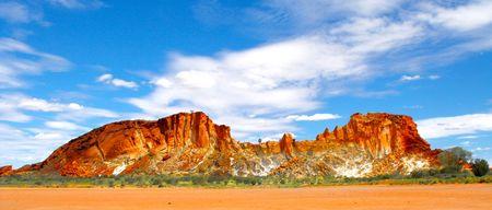 Rainbow Valley Northern Territory Australia