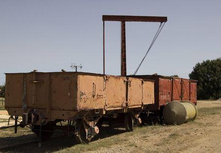 Coal Carriage
