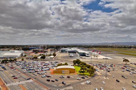Adelaide Airport South Australia