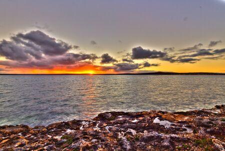 Rocky Shores Sunset.jpg