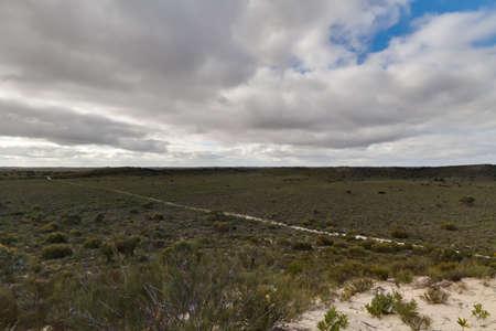 Ngarkat Conservation Park South Australia