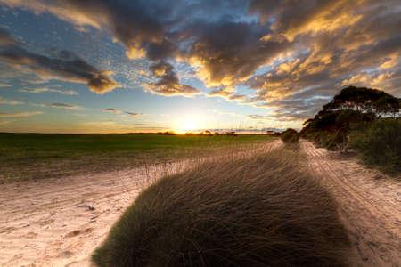 Billiatt Conservation Park South Australia