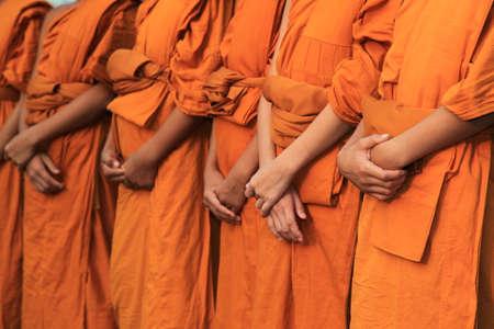 monks: Monks in Bangkok