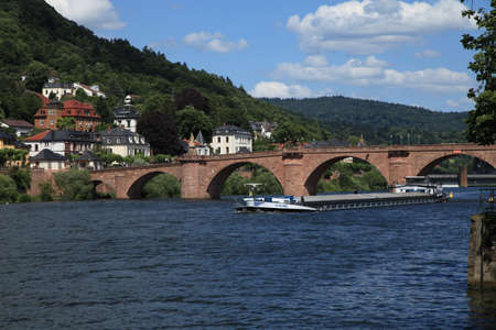 heidelberg: The City of Heidelberg