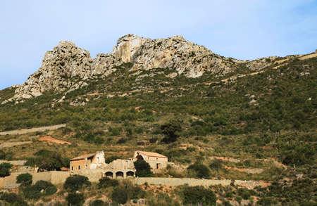 mallorca: Mallorca  La Trapa