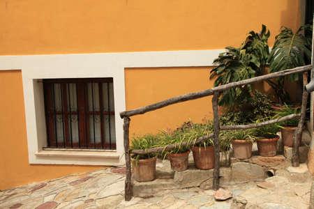 mallorca: Mallorca  Estellencs Stock Photo