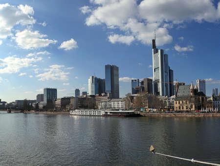 frankfurt stock exchange: Frankfurt