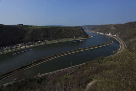 rheintal: Rhine