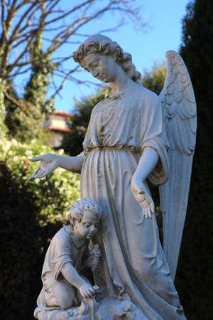 nem: Angel Stock Photo