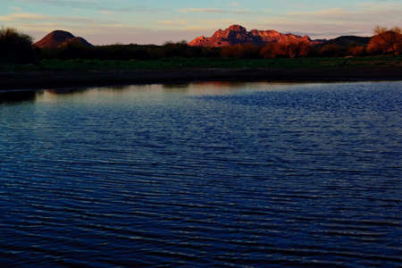 webb: Webb Pond, also known as Webb Tank  An Oasis located in the Gila Bend Mountains of southwestern Arizona