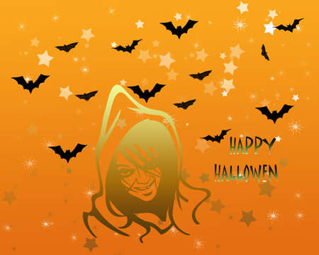hallowen: happy hallowen
