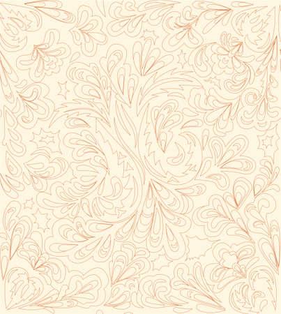 플로랄 패턴