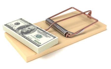 mousetrap: Soldi in Trappola per topi