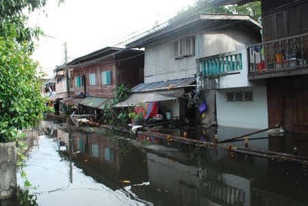 thailand flood 2011 Editorial