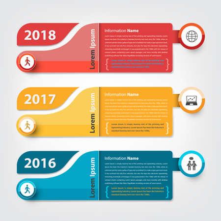 milestone and timeline business presentation