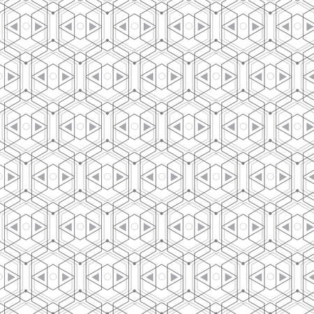 wallpape: abstract line design with pattern for background and wallpape (Vector eps10)