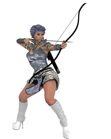 ranger: Inverno Elite Femminile Ranger