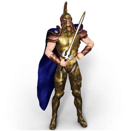 elite: Royal Elite Guardian