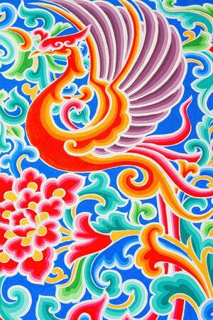 mural: Mural Painting of China