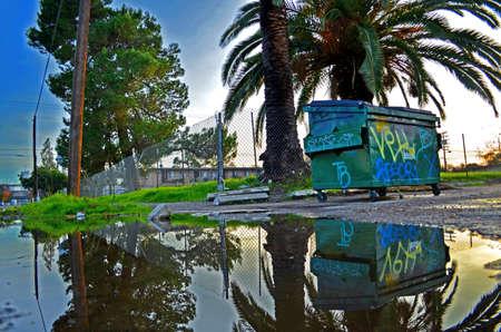 dumpster: Stockton,Ca dumpster