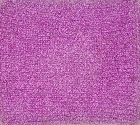 Purple cloth texture Background photo