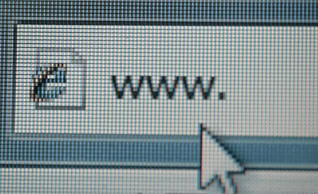 http  www: browsing bar text http www