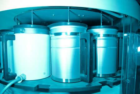 paraffine: medische wetenschap apparatuur paraffine ontwatering machine