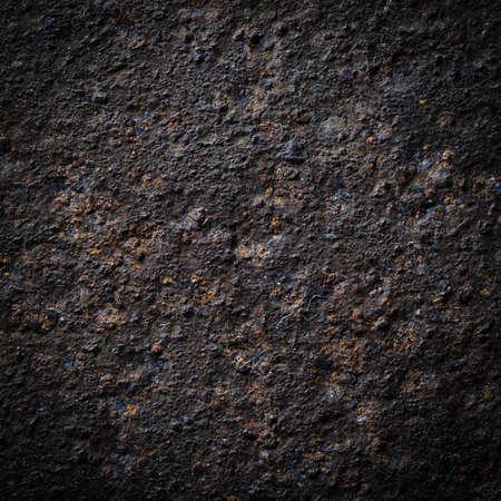 grunge iron rust texture background Stock Photo - 12396831