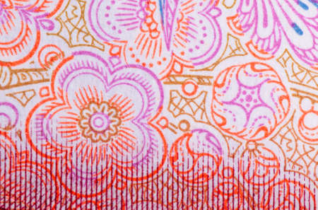 rmb: chinese money rmb background detail texture