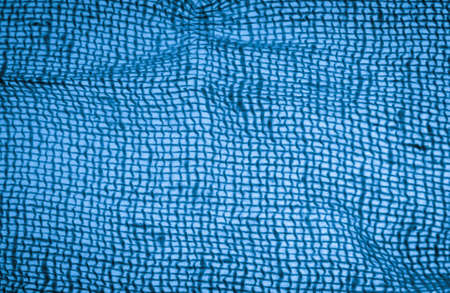 gauze: Medical gauze cloth detail texture background Stock Photo