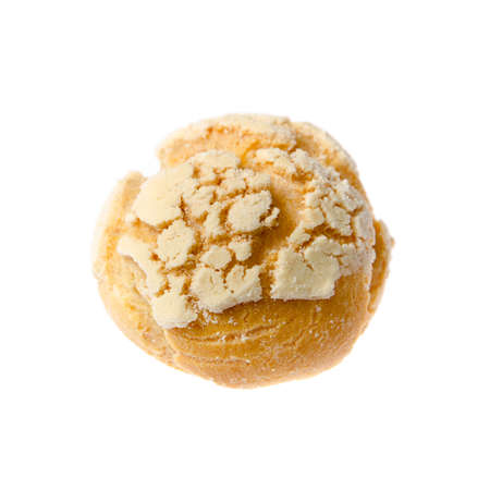 creampuff: sweet food cream puff